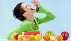 Makanan-Minuman Tepat untuk Wanita Menstruasi
