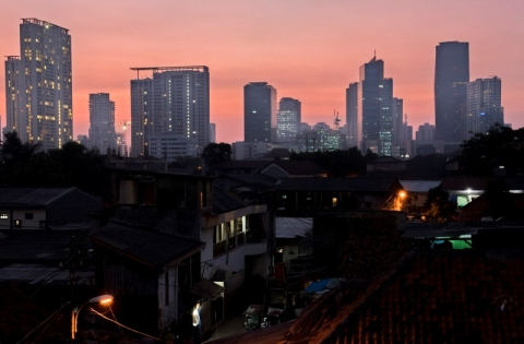 Kemenkeu iPedei Indonesia Takkan Bangkrut seperti Yunani