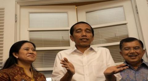 Ceroboh Keluarkan Kebijakan Cermin Kualitas Jokowi Buruk