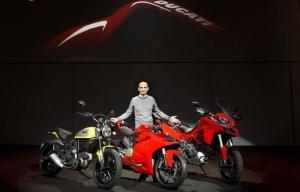 Enam Bulan, Ducati Jual Ribuan Unit Motor Klasik