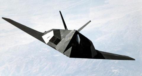 Rudal Rusia Diklaim Dapat Deteksi Pesawat Siluman AS