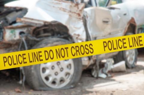 Lima Orang Tewas dalam Kecelakaan di Tol Cipali