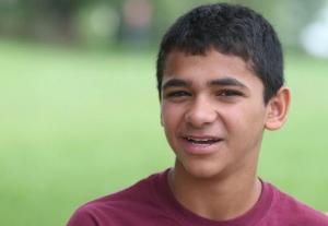 Remaja SMA Temui Kesalahan Matematis di Museum Boston