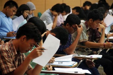 SiapSiap Hasil SBMPTN Diumumkan 9 Juli