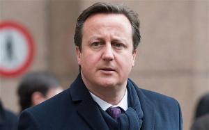 Hari Ini PM Inggris Temui JK untuk Bahas Kerja Sama Perdagangan
