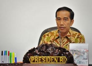 Berkantor di Papua, Jokowi Tak Merasa Terancam