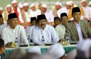 Jokowi Diminta Tetapkan Hari Lahir Pancasila & Hari Santri