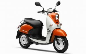 Yamaha E-Vino Dirilis 20 Agustus Seharga Rp25 Jutaan