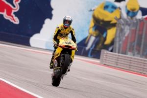 Halangan Tech 3 Gaet Bintang Moto2