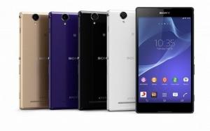 Smartphone Terbaru Sony akan Hadir dengan Warna Emas