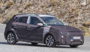 Hyundai i20 Baru Tertangkap Kamera, Hadir September 2015