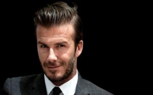 Tatanan Rambut David Beckham Cocok untuk Acara Formal