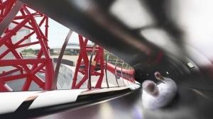 Menara Orbit Bakal Gantikan Ketenaran Big Ben