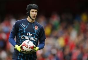 Cech Langsung Tampil Melawan Mantan Klubnya