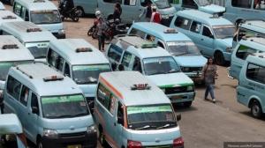 Tarif Angkot Jadi Penyumbang Terbesar Inflasi