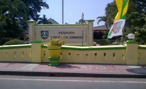 PBNU dan PWNU Gelar Rapat Tertutup di Pendopo