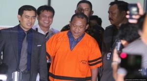 PN Jaksel Gelar Sidang Praperadilan Bupati Morotai