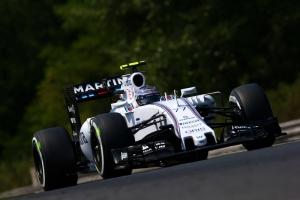 Misi Mengakhiri Naik-Turun Performa Williams