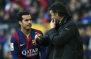 Sinyal Kuat United Boyong Pedro