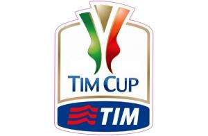 Pembantaian 15 Gol Tercipta di Coppa Italia