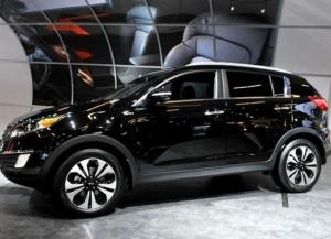 SUV Kia Sportage Bermesin Diesel Diperkenalkan di Indonesia Bulan Ini