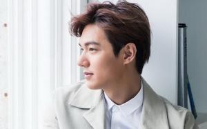 Gaya Lee Min Ho Terbaru