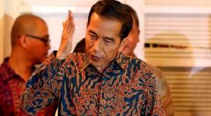 Jokowi Rapat Soal APBN 2016, Hasilnya Buat Pidato Agustusan