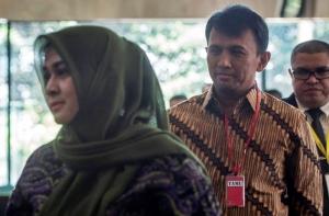Hubungan Gatot & Wakilnya Sempat Retak Sebelum Kasusnya Terungkap