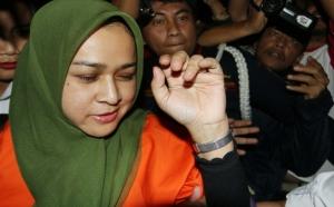 Istri Gubernur Sumut Akan Bongkar Suap Hakim PTUN