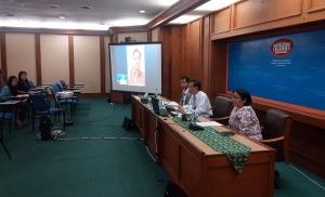 Kongres Diaspora 2015 Berlangsung di Jakarta