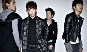 Satu Lagi Personel 2AM Tinggalkan JYP Entertainment