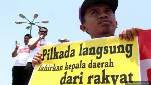 Legalisasi Calon Tunggal Bahayakan Demokrasi