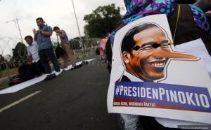 Pasal Penghinaan Presiden, Bentuk Pembungkaman Kebebasan