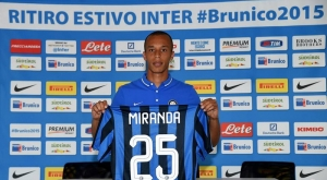 Target Inter di Musim 2015-2016