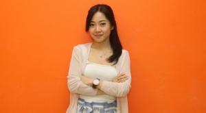 Kiat Karina Salim Sukses di Usia Muda