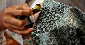 Rupiah Tembus Rp14 Ribu, Harga Bahan Baku Batik Melonjak