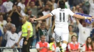 Bale Buka Keunggulan Madrid