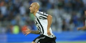 Striker Juve Dipastikan Bertahan di Turin