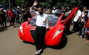 Kejagung Telah Sita 15 Mobil Listrik Dahlan