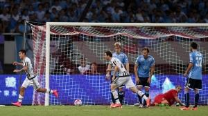 Dybala Membuka Asa Juventus