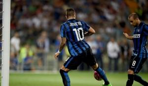 Jovetic Bantu Inter Bungkam Biancorossi