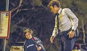 Pukul Aktris Cilik, Simon Yam: Saya Merasa Bersalah