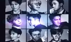 Super Junior Buat Album Perpisahan