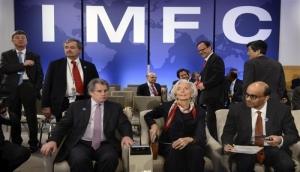 China Buat Lembaga Tandingan, IMF Tak Khawatir