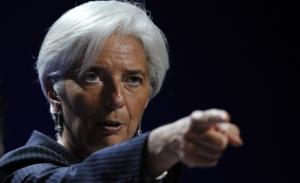 IMF Miliki Kepala Ekonom Baru