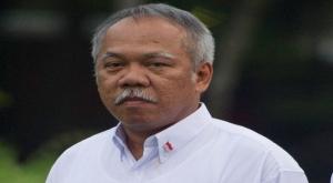 Geser Kuburan, Menteri PUPR Konsultasi ke MUI soal Jati Gede