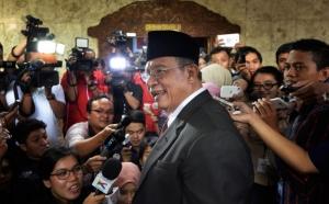 Paket Kebijakan Ekonomi Diserahkan ke Jokowi Senin Besok