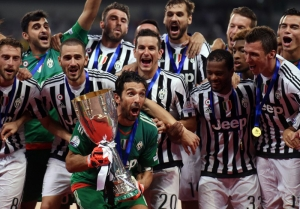 Klub-Klub Serie A yang Tak Mau Kalah Belanja Bintang (1)