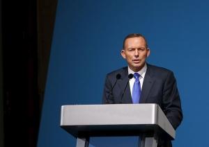 PM Abbott Sarankan Eropa Hentikan Perahu Imigran