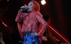 Fokus Jadi Penyanyi, Desy 'X Factor' Hijrah ke Jakarta